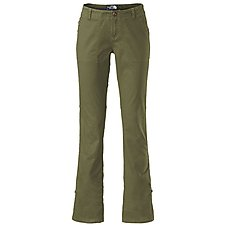 Picture of WOMEN'S PINECREST ROLL-UP PANT