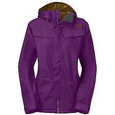 Picture of WOMEN'S DECAGON JACKET